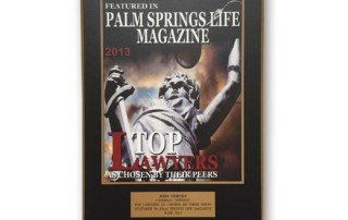 Top-Lawyer-in-Palm-Springs