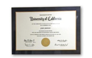 UC-Berkeley-Degree