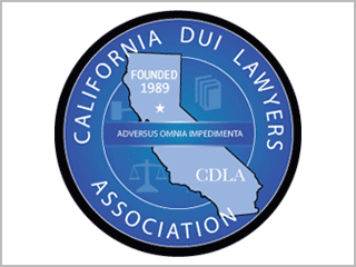 California DUI Lawyer