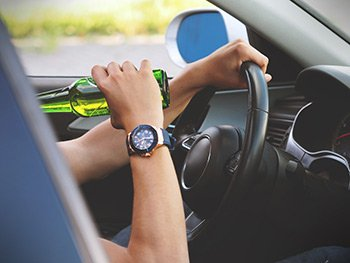 Drinking and Driving - DUI